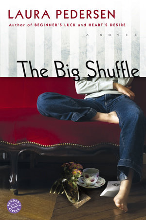 The Big Shuffle by Laura Pedersen