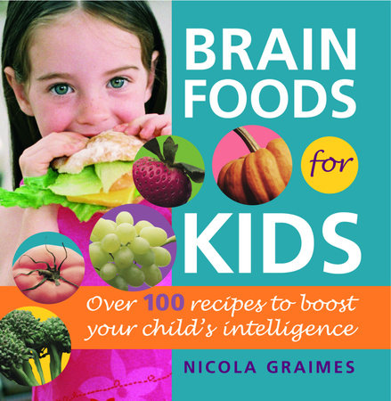 Brain Foods for Kids by