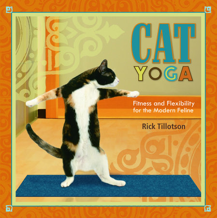 Cat Yoga by
