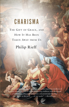 Charisma by Philip Rieff