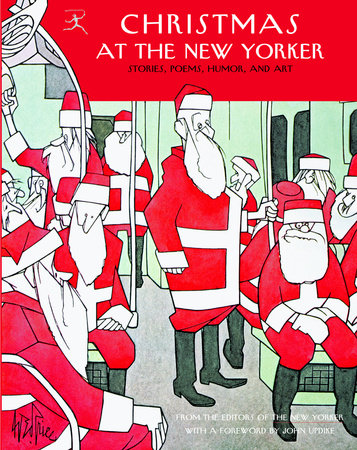 Christmas at The New Yorker by