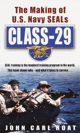 Class-29 by John Carl Roat