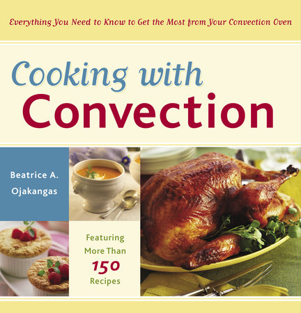 Cooking with Convection by