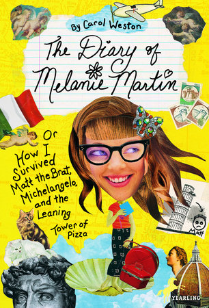 The Diary of Melanie Martin by