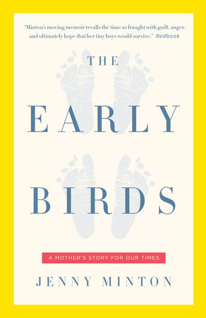 The Early Birds by Jenny Minton