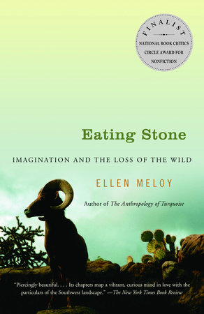 Eating Stone by