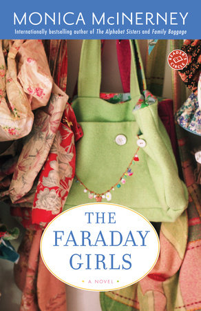 The Faraday Girls by