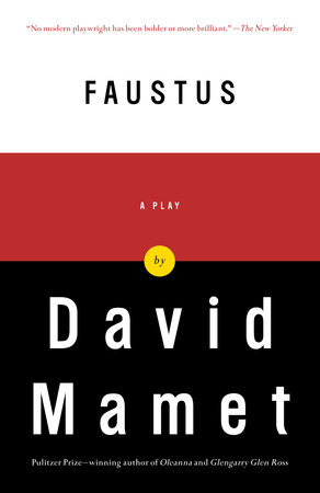 Faustus by