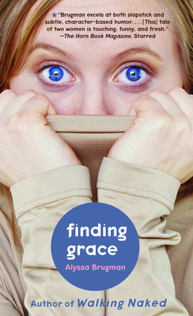 Finding Grace by