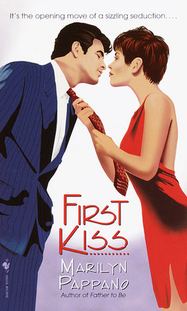 First Kiss by