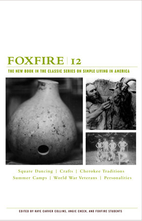 Foxfire 12