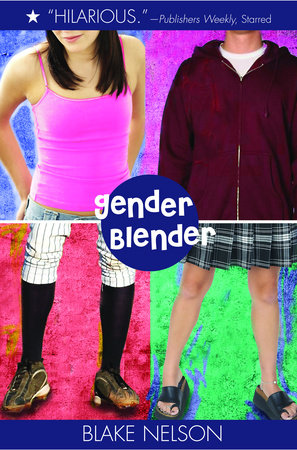 Gender Blender by