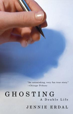 Ghosting by Jennie Erdal