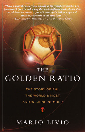 The Golden Ratio by