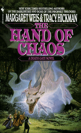 The Hand of Chaos by
