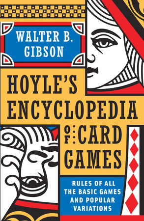 Hoyle's Modern Encyclopedia of Card Games by