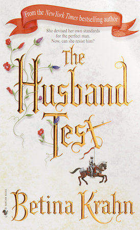 The Husband Test by