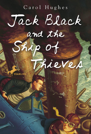Jack Black and the Ship of Thieves by