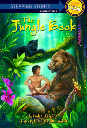 The Jungle Book by