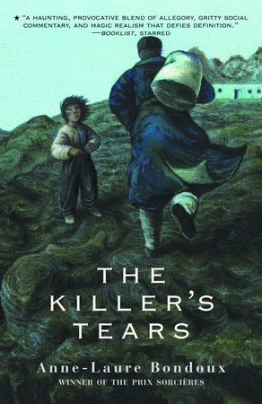 The Killer's Tears by