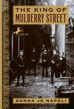 The King of Mulberry Street by