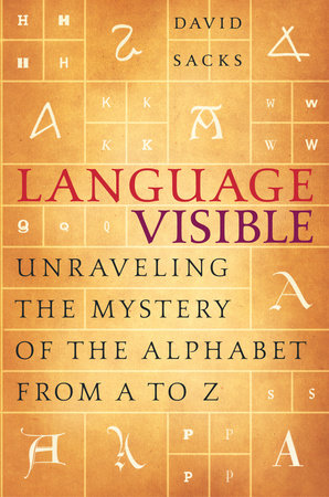 Language Visible by David Sacks