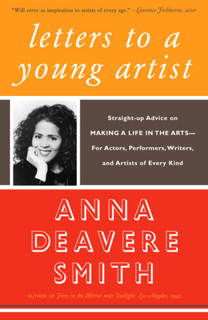 Letters to a Young Artist by