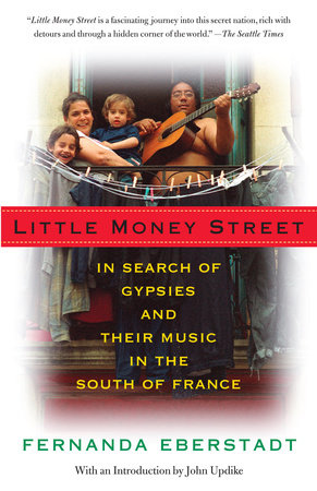 Little Money Street by