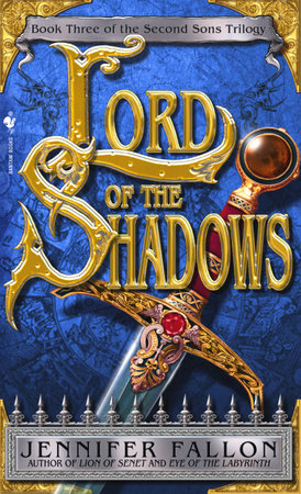 Lord of the Shadows by