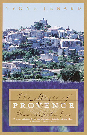 The Magic of Provence