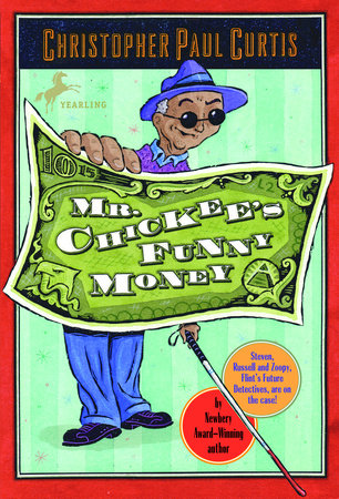 Mr. Chickee's Funny Money by