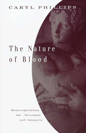 The Nature of Blood by
