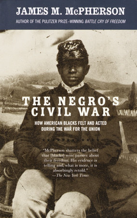 The Negro's Civil War by