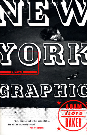 New York Graphic
