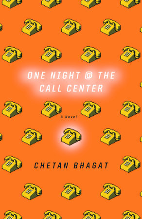 One Night at the Call Center by