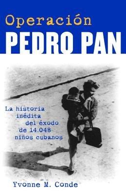 Operación Pedro Pan by