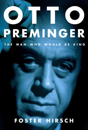Otto Preminger by