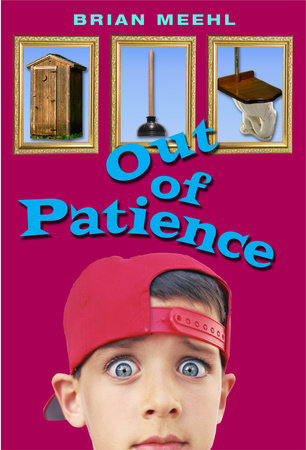 Out of Patience by