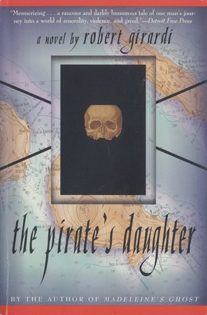 The Pirate's Daughter by