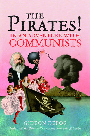 The Pirates! In an Adventure with Communists by