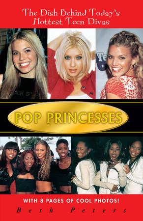 Pop Princesses by