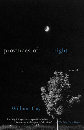 Provinces of Night by