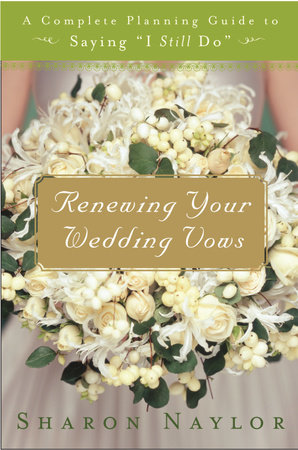 Renewing Your Wedding Vows by