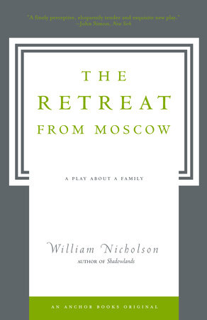 The Retreat from Moscow by