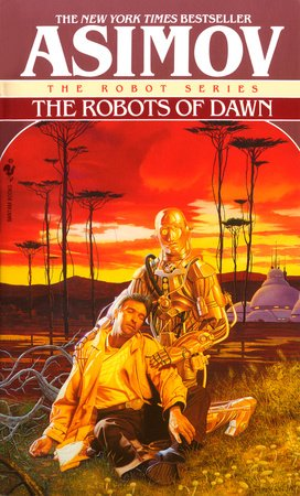 The Robots of Dawn by