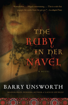 The Ruby in Her Navel by