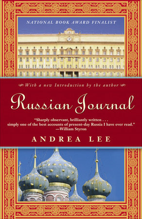 Russian Journal by