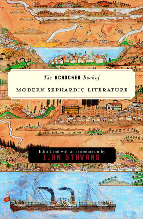 The Schocken Book of Modern Sephardic Literature