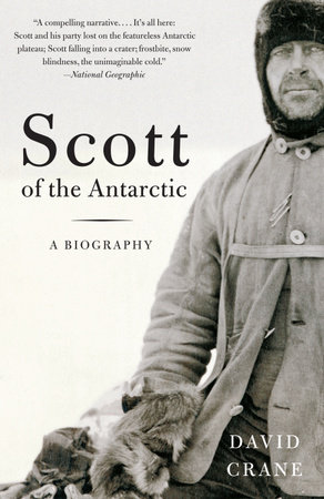 Scott of the  Antarctic by