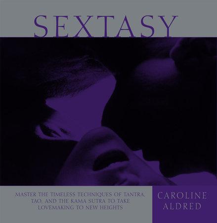 Sextasy by Caroline Aldred